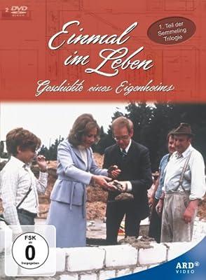 Einmal im Leben - Geschichte eines Eigenheims (2 DVDs)