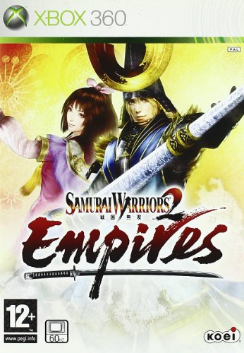 Samurai Warriors 2 [Spanisch Import]