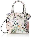 Fiorelli  Emme, Damen Umhängetasche Mehrfarbig Summer Floral
