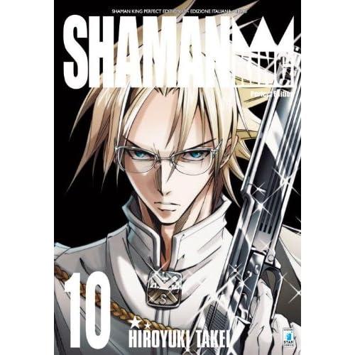 Shaman King. Perfect Edition: 10
