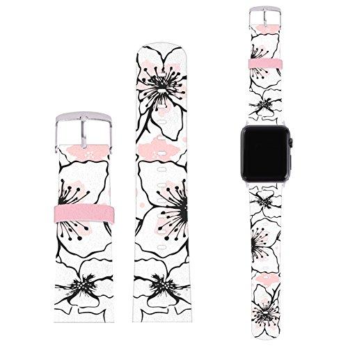 head-case-designs-printemps-fleurs-de-cerisier-bracelet-de-cuir-a-boucle-synthetique-rose-pour-38mm-