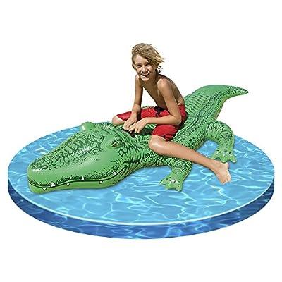 "A.B Gee 385 TY4475 ""Lil Gator Ride on"" Toy"