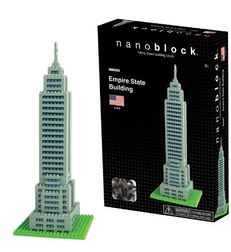 nanoblock-empire-state-building