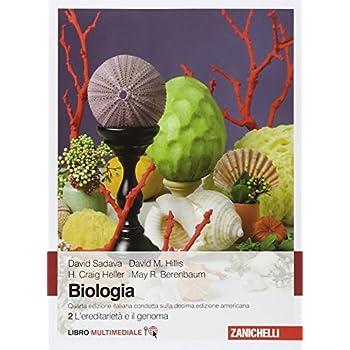 Biologia. Con Contenuto Digitale (Fornito Elettronicamente): 2