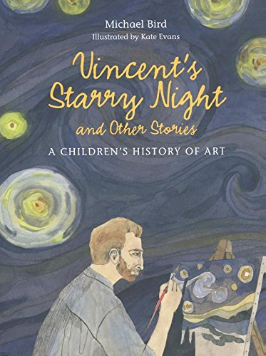 Vincent's Starry Night