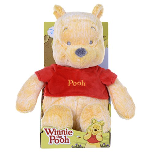Winnie the pooh snuggletime peluche, 30,5cm