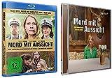 Mord mit Aussicht Gesamtbox Staffel 1-3 (1+2+3) [Blu-ray] + Film + Soundtrack CD -