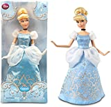 Disney Princess Sparkle Cinderella Doll