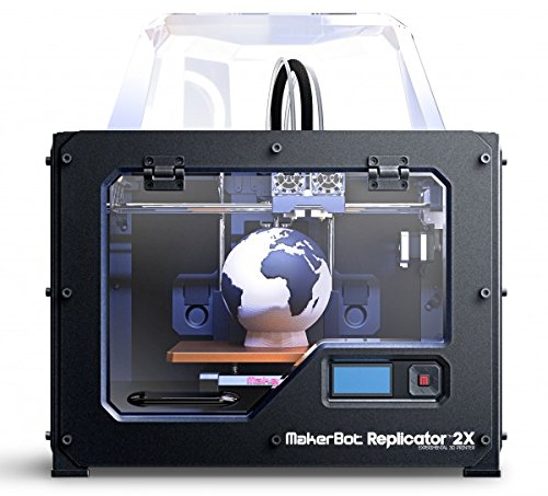 MakerBot MP04952EU Replicator 2X -
