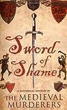 Sword of Shame (Medieval Murderers Group 2)