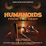 Humanoids from the Deep [Import allemand]