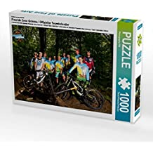 Ein Motiv aus dem Kalender Freeride Crew Grimma/Offizieller Teamkalender 1000 Teile Puzzle quer (CALVENDO Sport)