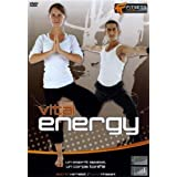 Vital Energy - Fitness team
