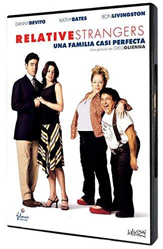 Relative Strangers: Una Familia Casi (Import Dvd) (2011) Danny Devito; Kathy B
