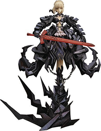 Preisvergleich Produktbild Good Smile Fate/Stay Night: Saber Alter (Huke Version) 1:7 PVC Figure by Good Smile