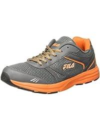 best website 8d8bb b37ab Fila Men s Run Away Plus 4 Running Shoes