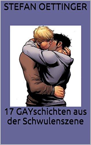 17-gayschichten-aus-der-schwulenszene-german-edition