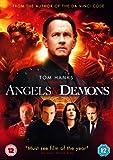 Angels & Demons [DVD-AUDIO] -