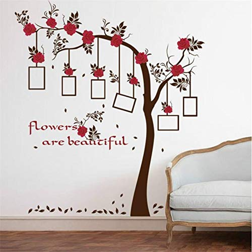 Pegatinas de pared para niñas niños dormitorios sala de estar citas gran...