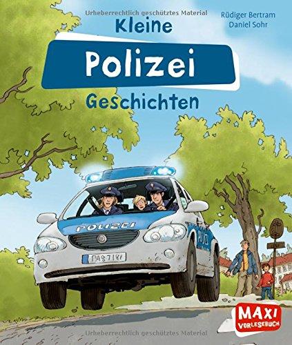 Kleine Polizei-Geschichten