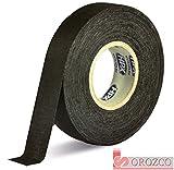 Cinta textil adhesiva de tela rollo 19mm. x 25 mts.