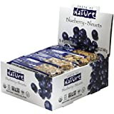 Taste of Nature Müsliriegel Nova Scotia Blueberry Fields 8er Pack (8 x 40 g)