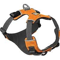 Ruffwear Front Range cablaggio, Large / X-Large Campfire Arancione