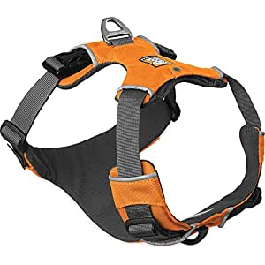 Ruffwear Front Range Harness, Small, Campfire Orange