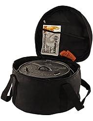 Petromax Transport- und Aufbewahrungstasche für Feuertopf ft12 oder Atago: Transport Tasche Dutch Oven Schutz