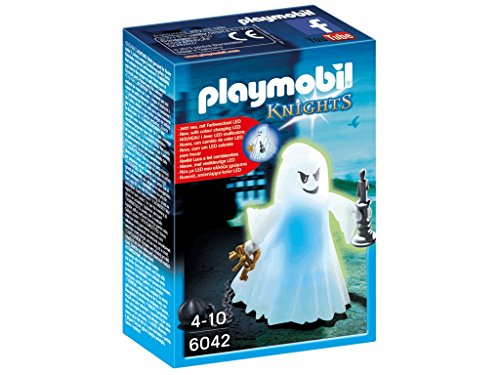 PLAYMOBIL Knights Castle Ghost with Rainbow LED 1piezas