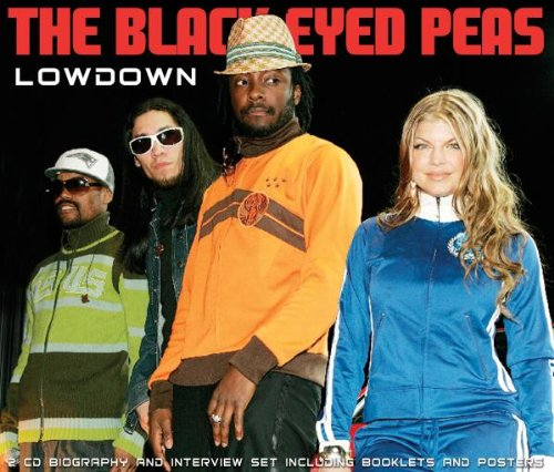 Black Eyed Peas - The Lowdown