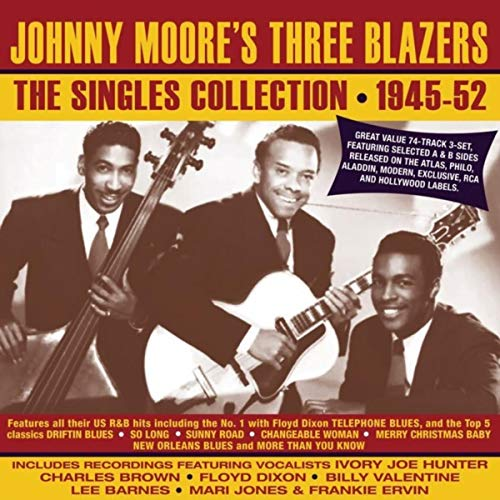 52 Single (The Singles Collection 1945-52)