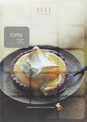 Torte, sfoglie & Co.