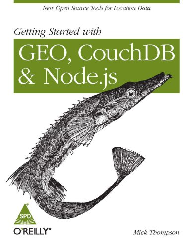 Getting Started with GEO CouchDB, and Node.js