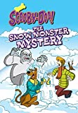 Scooby-Doo and the Snow Monster Mystery (Scooby-Doo Leveled Readers)