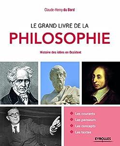 """Afficher """"Le grand livre de la philosophie"""""""