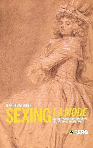 Frankreich Girl Kostüm - Sexing La Mode: Gender, Fashion and