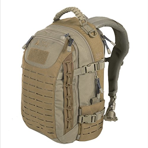 Direct Action Helikon-Tex Dragon Egg MkII Backpack- Cordura - Adaptive Green Coyote