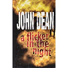 A Flicker in the Night (Ulverscroft Large Print)