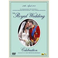 The Royal Wedding - Celebration