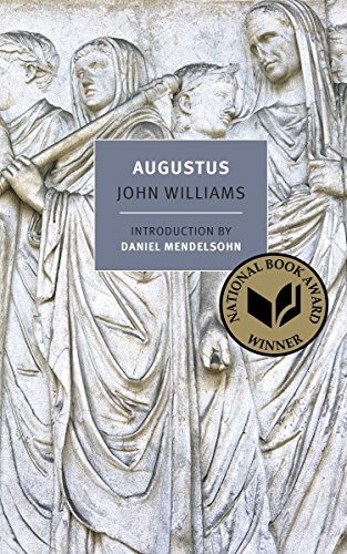 Augustus (New York Review Books Classics) por John Williams
