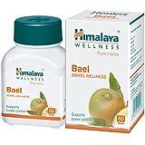 Himalaya Herbals Bael - 60 Tablets (Pack Of 3)
