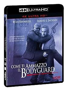 Come Ti Ammazzo il Bodyguard 4 K (Blu-Ray + Blu-Ray 4K)