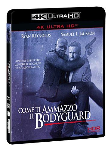 Come Ti Aazzo Il Bodyguard