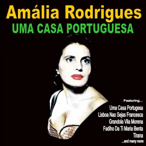 uma casa portuguesa von am lia rodrigues bei amazon music. Black Bedroom Furniture Sets. Home Design Ideas