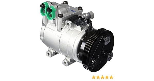 Four Seasons 78347 New AC Compressor FSN:78347
