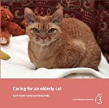 Caring for an Elderly Cat