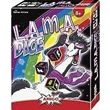 Amigo Spiel + Freizeit 2103 LAMA Dice familjespel