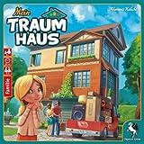 Pegasus Spiele 51220G Mein Traumhaus, Brettspiel