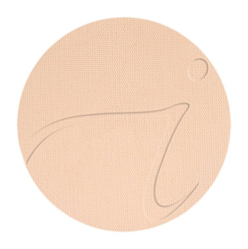 ssed Base Mineral Foundation SPF17 Refill Radiant, 9,9 g ()